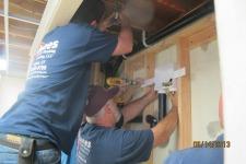Plumbing Service, Repair and Replace
